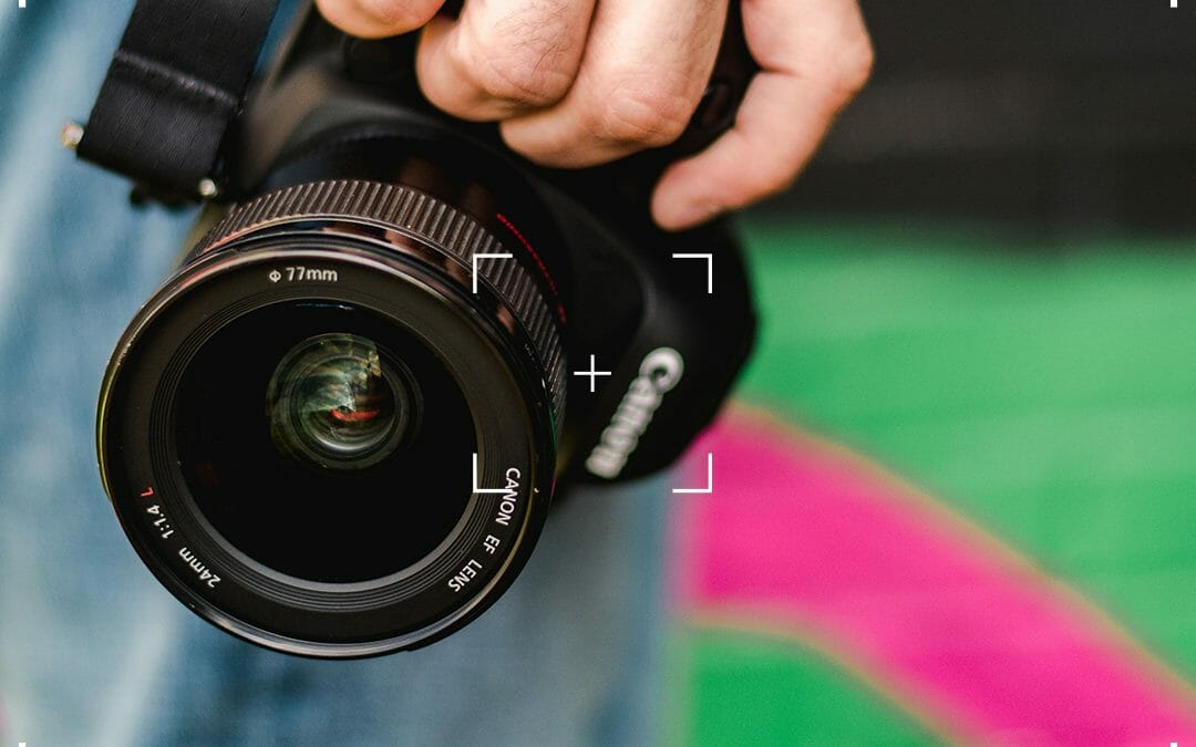 Branding Photography for Web Design: What It Is and How to Get the Most Out of It